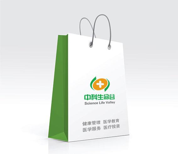 中科生命谷科技LOGO设计_3021515_k68威客网