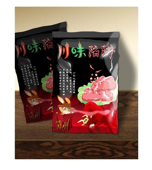 冷吃食品外包装袋_3022468_k68威客网