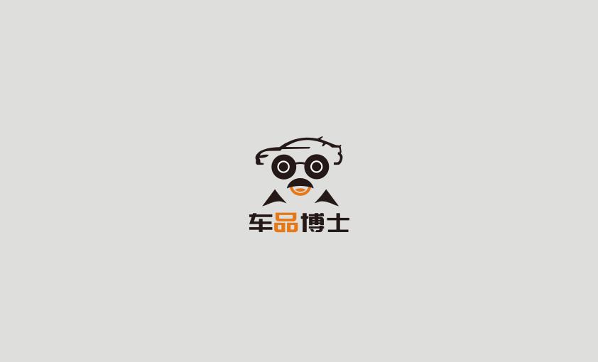 车品博士LOGO设计_3021002_k68威客网