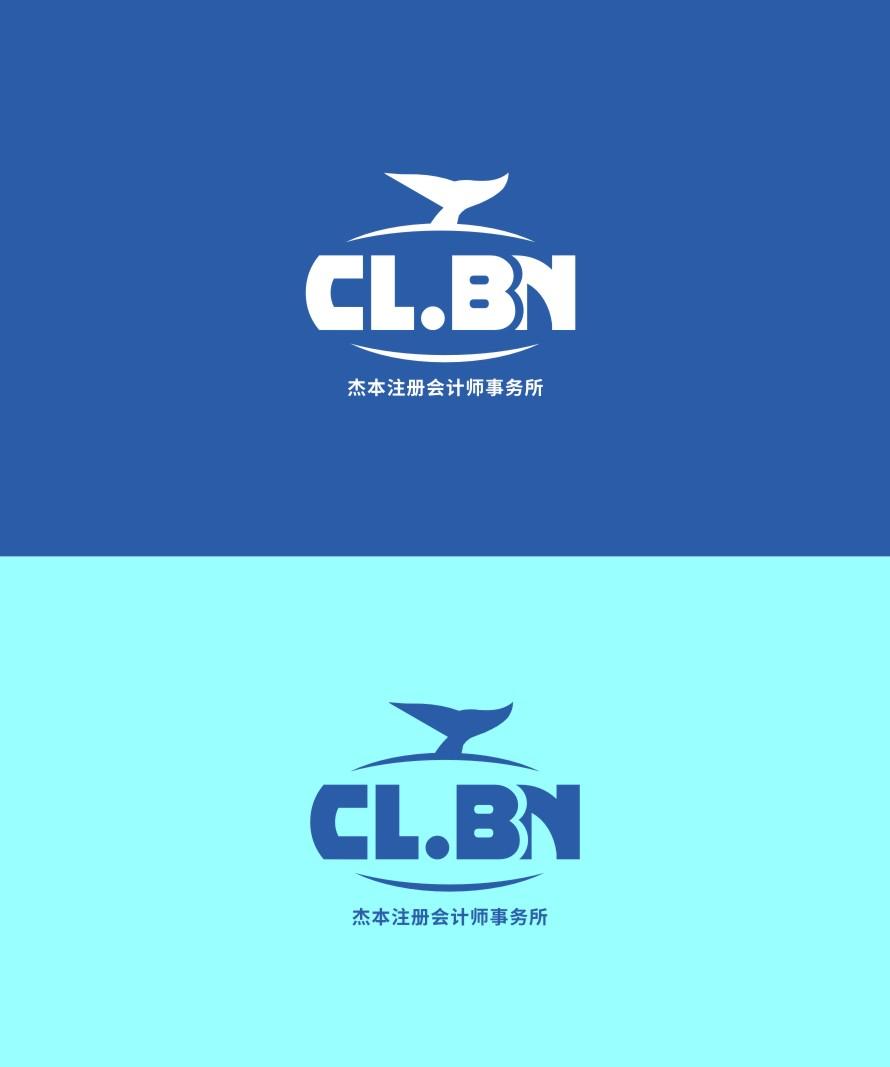 CLBN 公司Logo设计_3025276_k68威客网