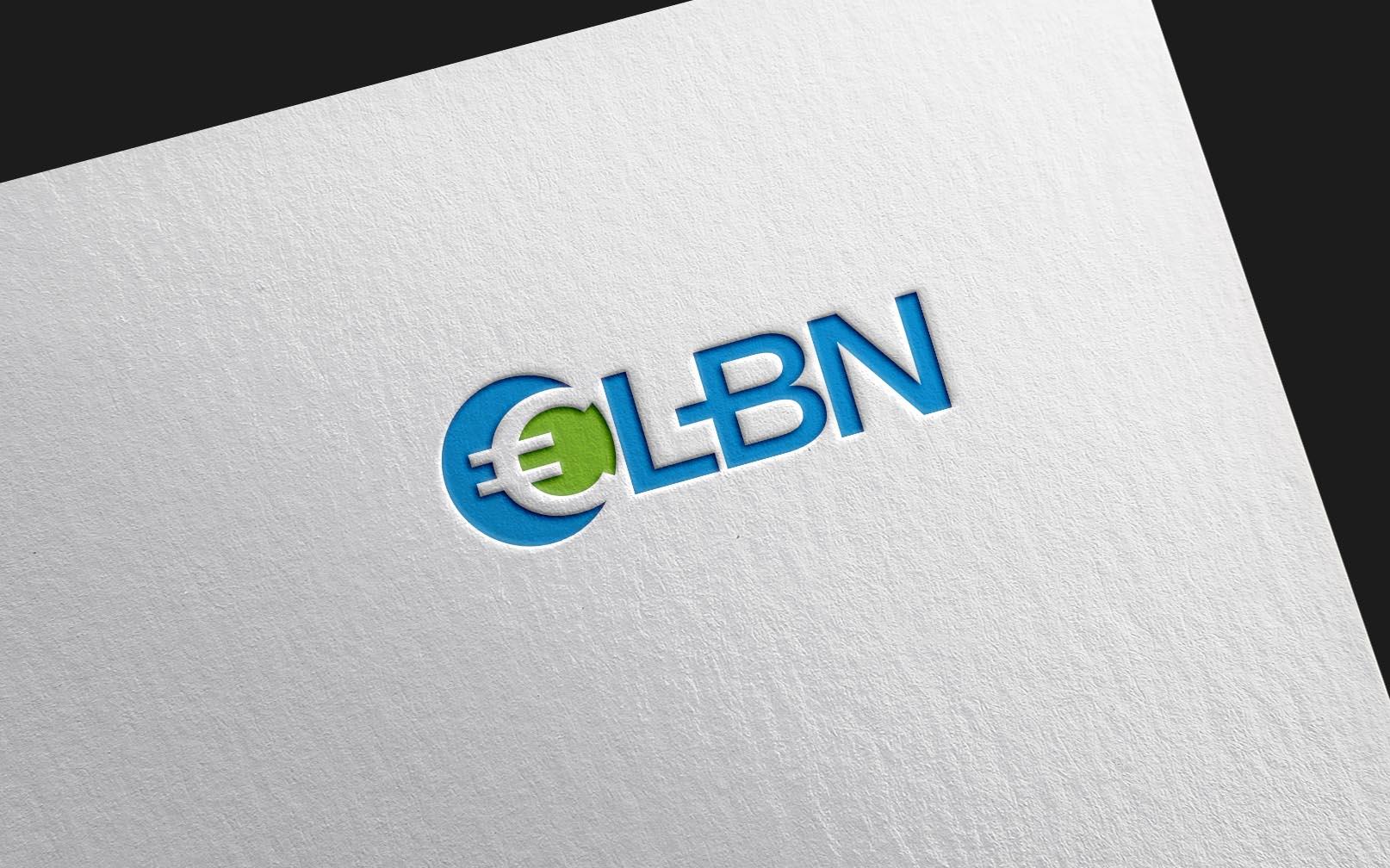 CLBN 公司Logo设计_3025280_k68威客网