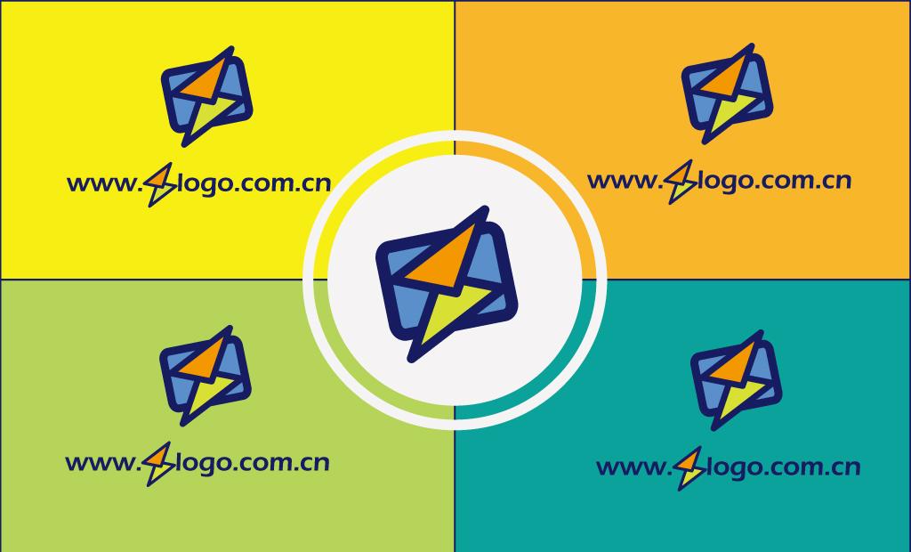 闪电logo设计_3028146_k68威客网
