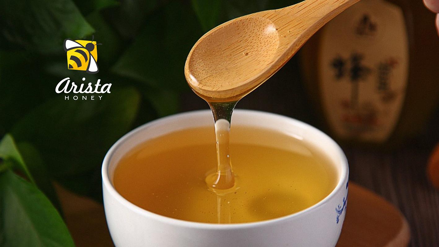 蜂蜜logo设计_3025424_k68威客网