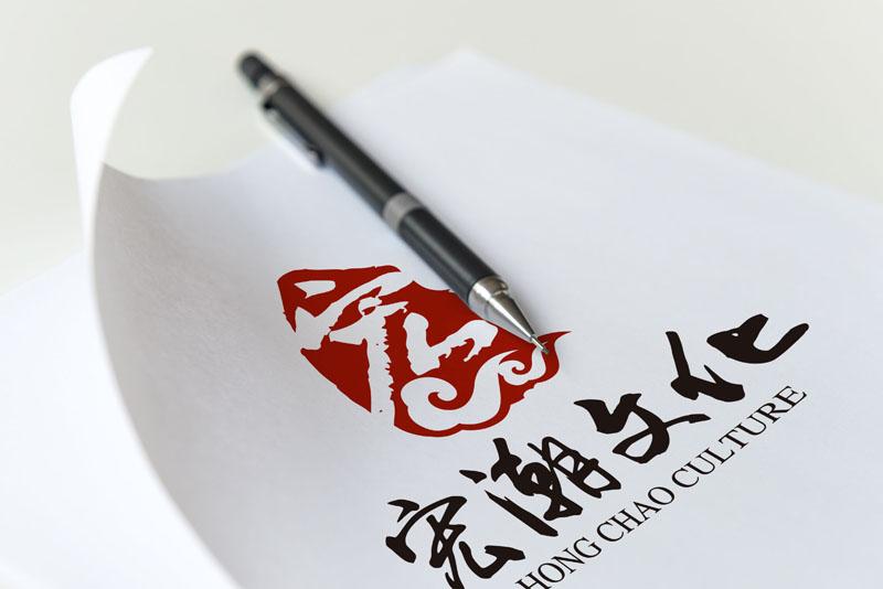 Logo及印章图案设计_3021250_k68威客网