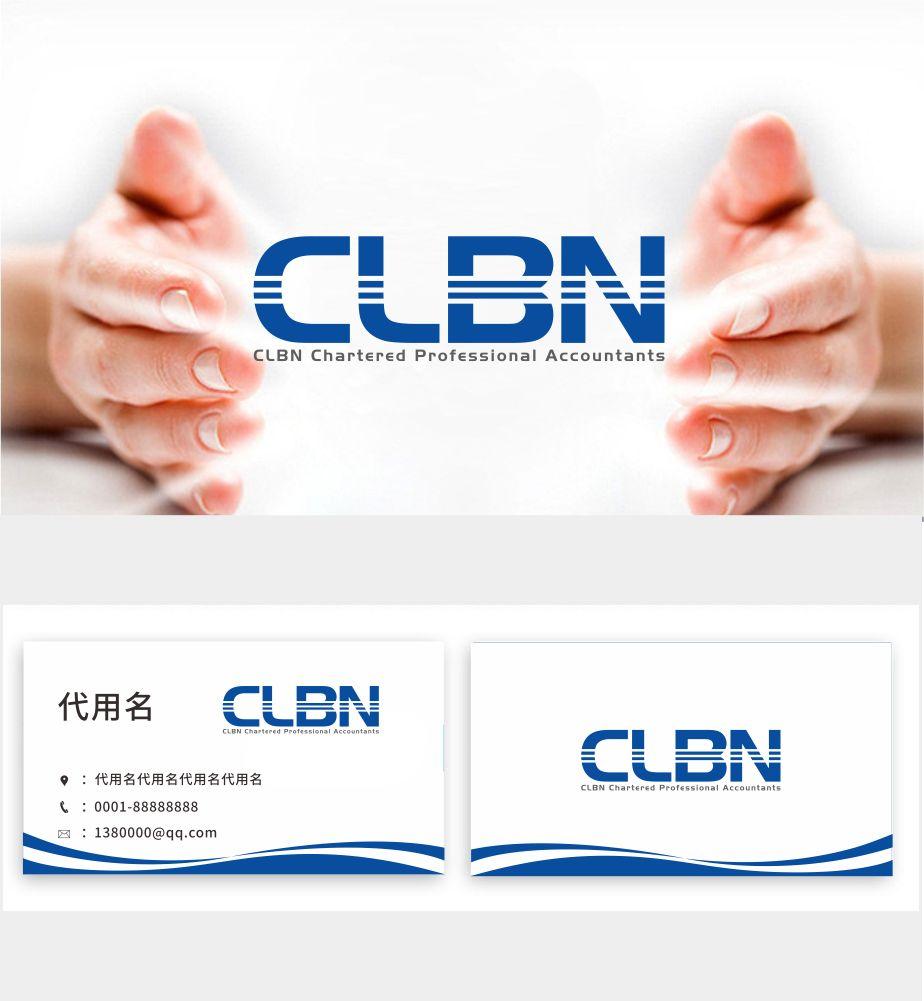 CLBN 公司Logo�O�_3025251_k68威客�W