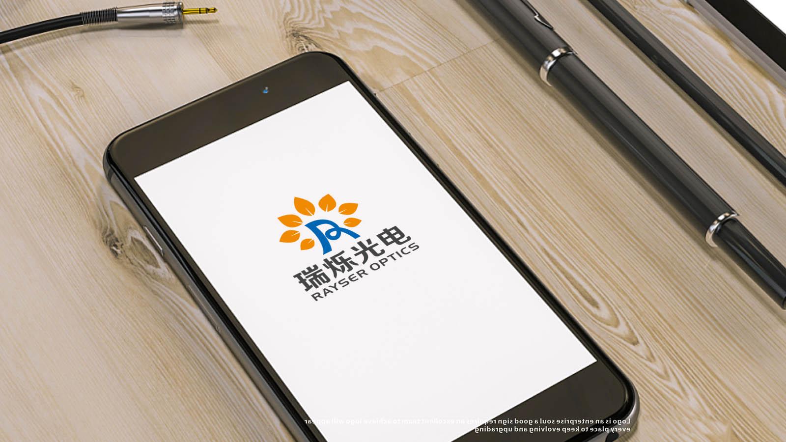 设计光电公司LOGO_3022491_k68威客网