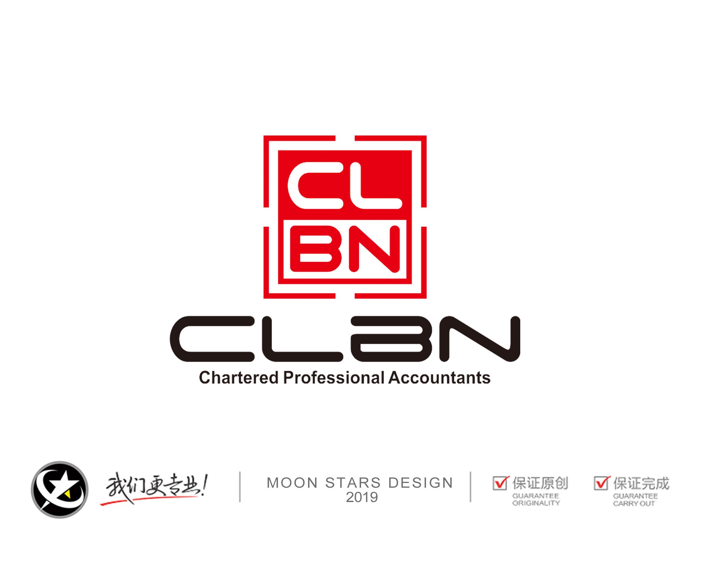CLBN 公司Logo�O�_3025259_k68威客�W
