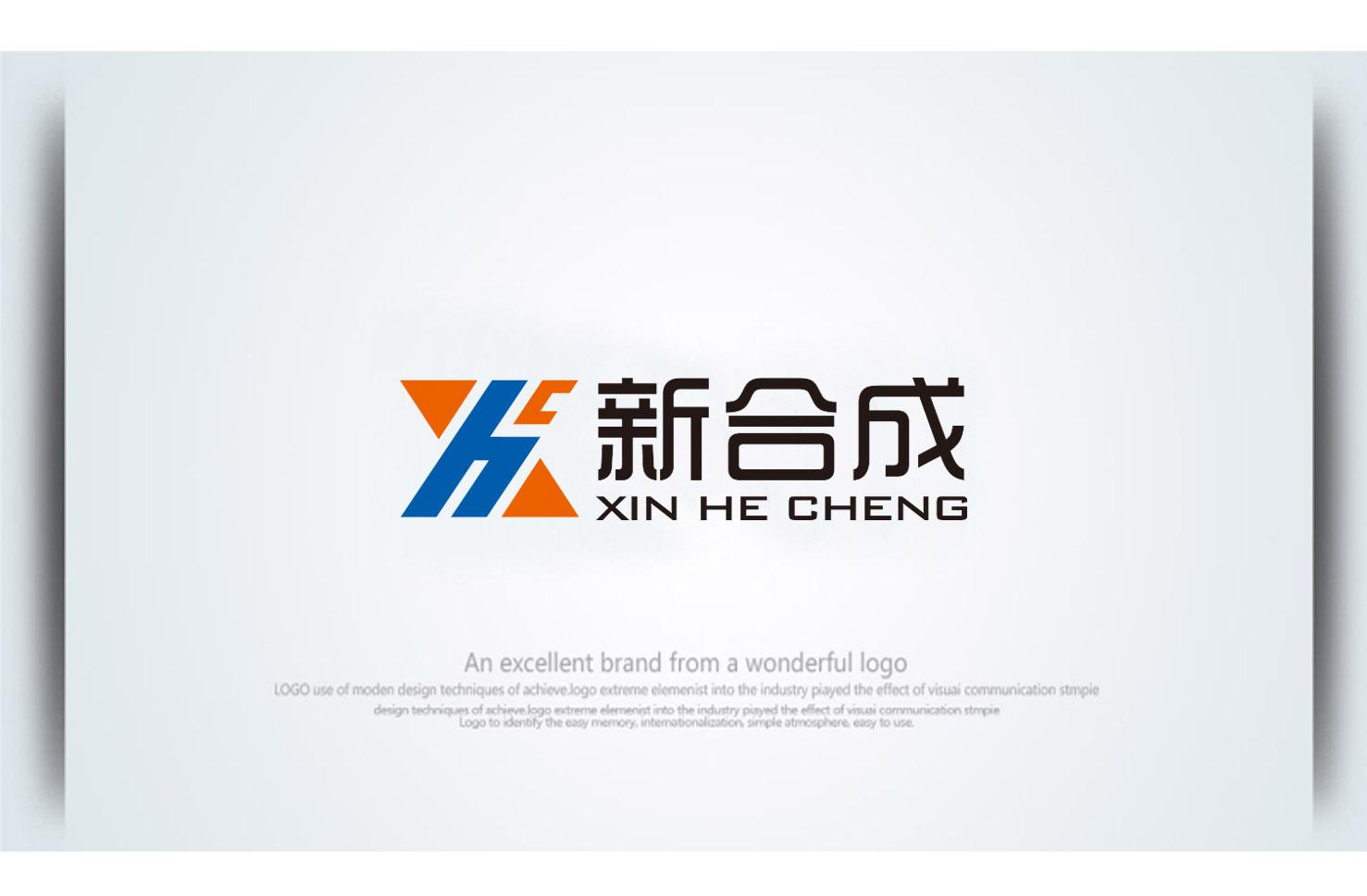 设计LOGO、公司名称字体及名片_3027133_k68威客网