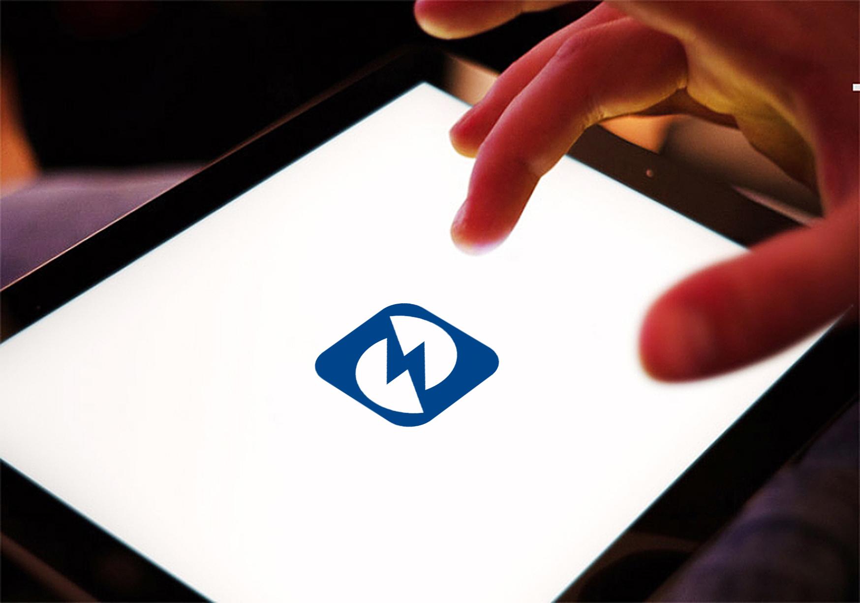 闪电logo设计_3028158_k68威客网