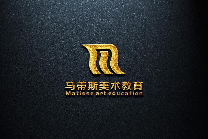 设计美术机构LOGO_3021873_k68威客网