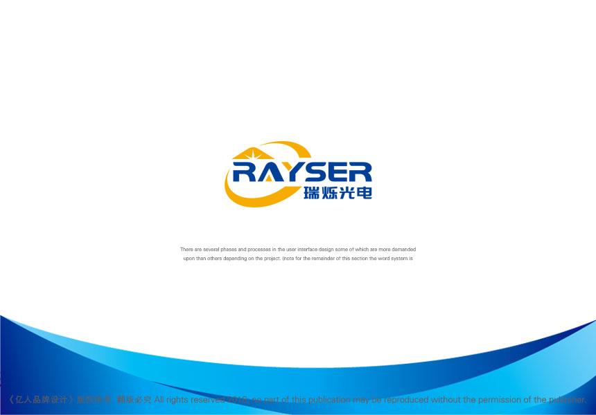 设计光电公司LOGO_3022567_k68威客网