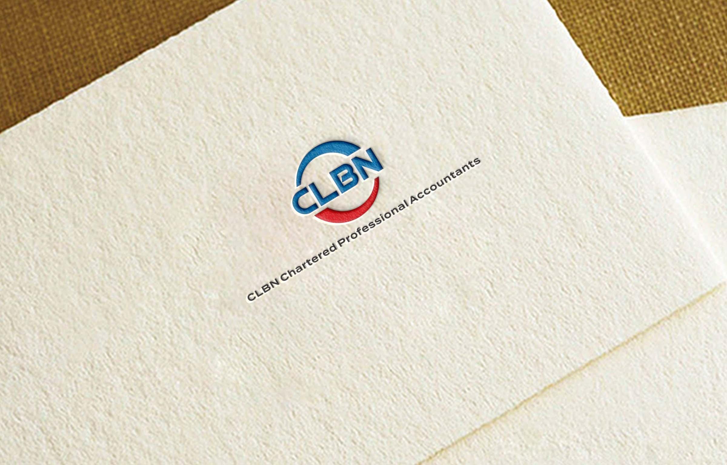 CLBN 公司Logo设计_3025271_k68威客网