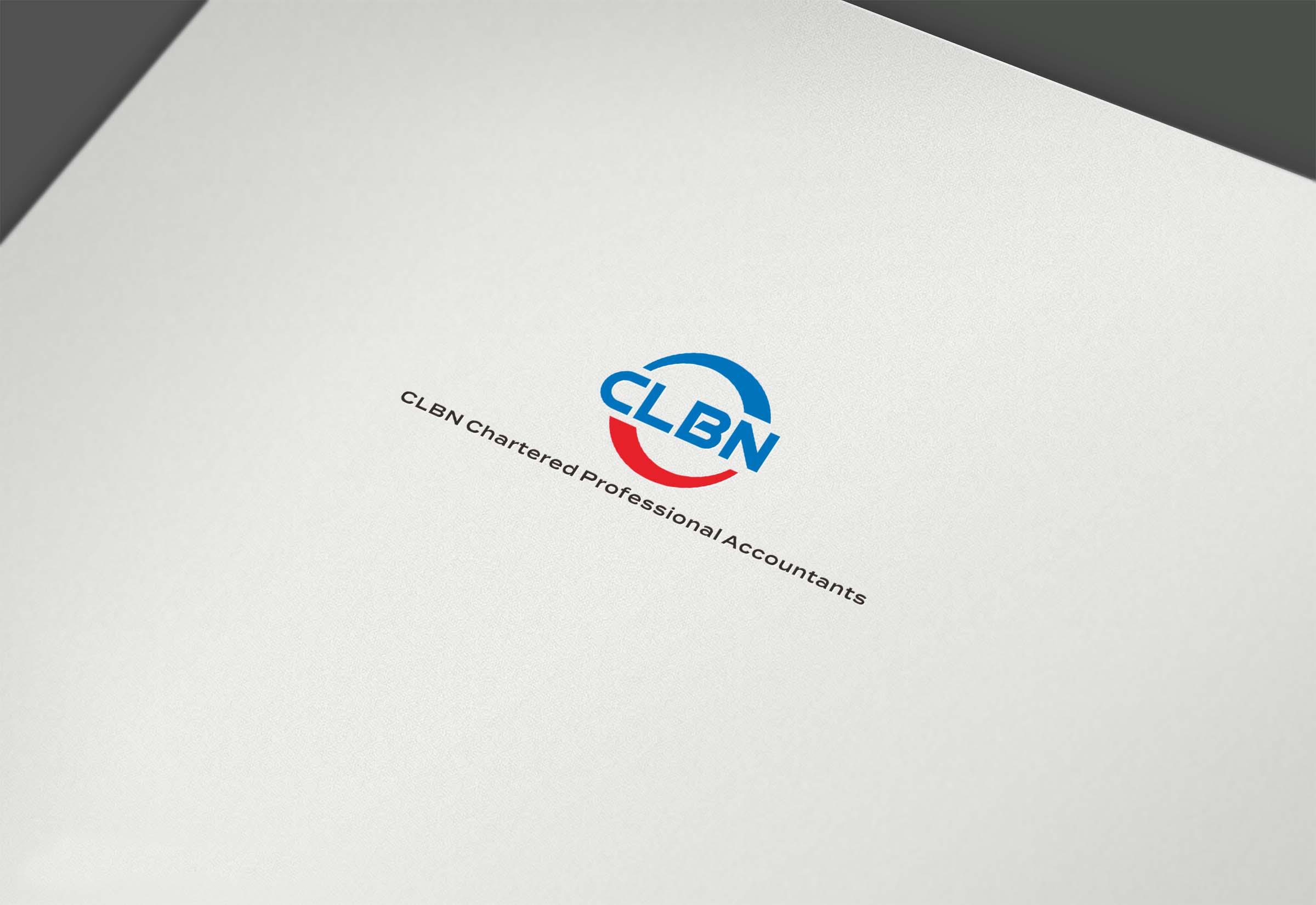 CLBN 公司Logo�O�_3025271_k68威客�W