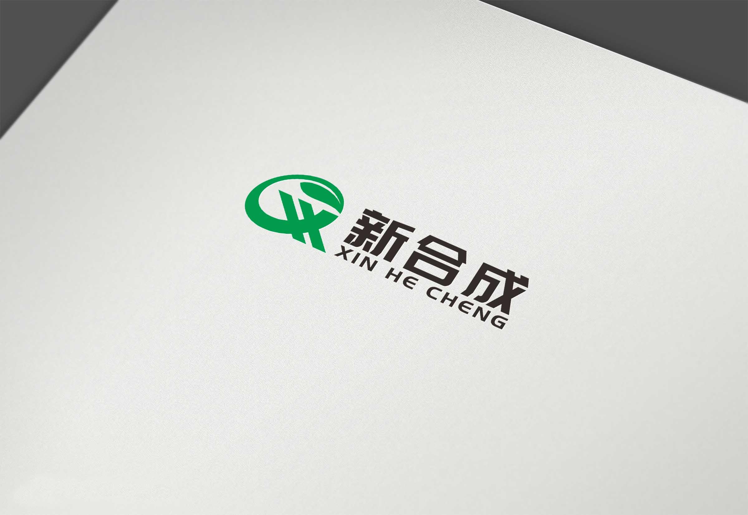 设计LOGO、公司名称字体及名片_3027139_k68威客网