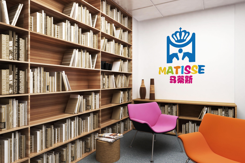 设计美术机构LOGO_3021562_k68威客网