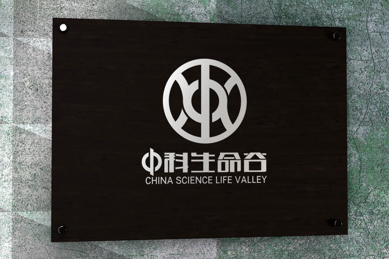 中科生命谷科技LOGO设计_3021652_k68威客网