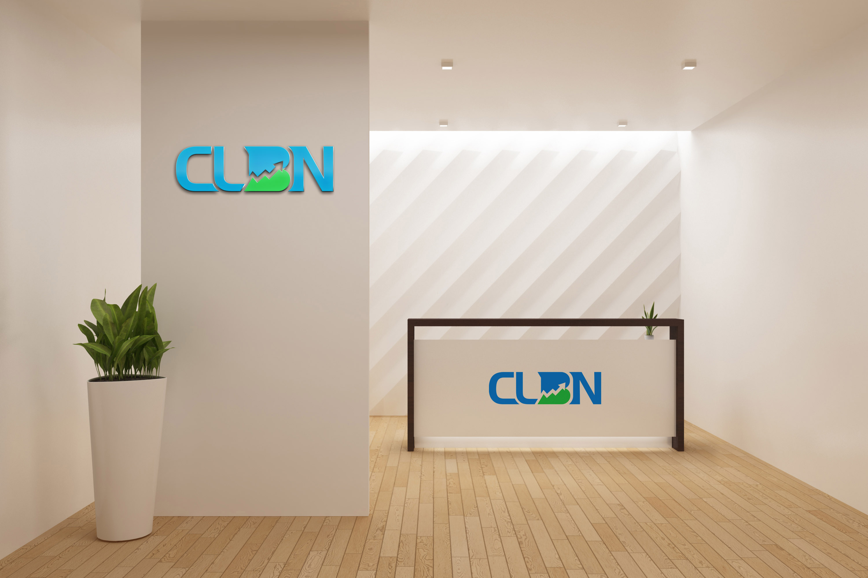 CLBN 公司Logo设计_3025290_k68威客网