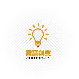 智慧创意标志设计_3022820_k68威客网