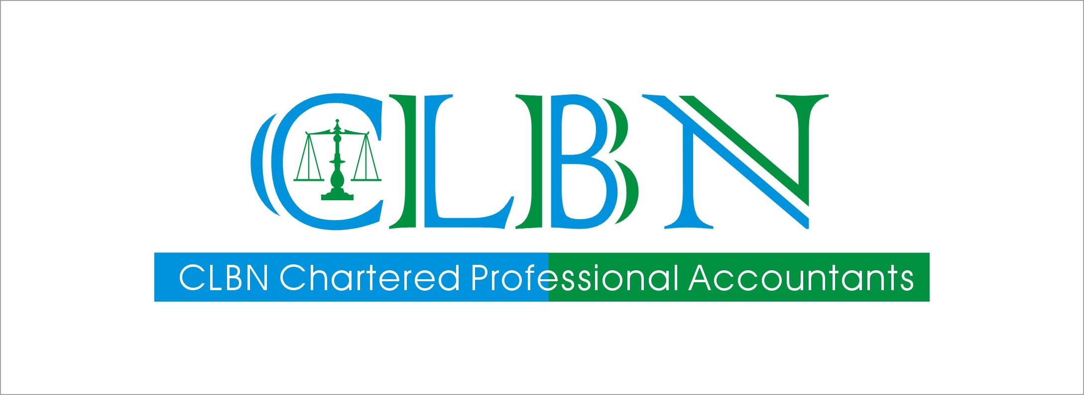 CLBN 公司Logo�O�_3025284_k68威客�W