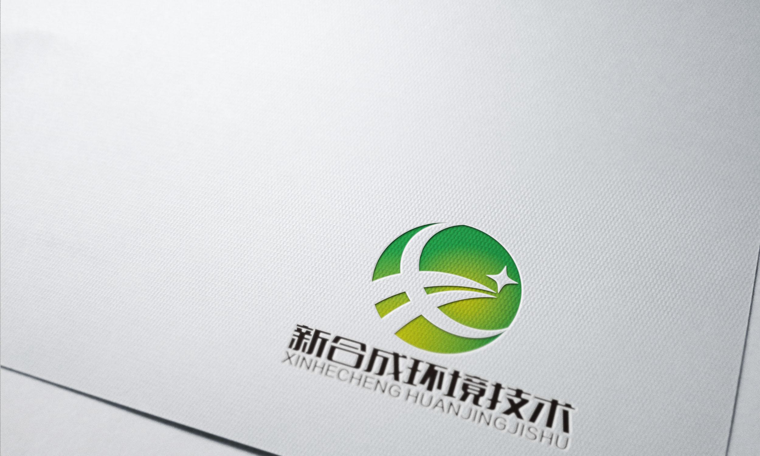 设计LOGO、公司名称字体及名片_3027154_k68威客网
