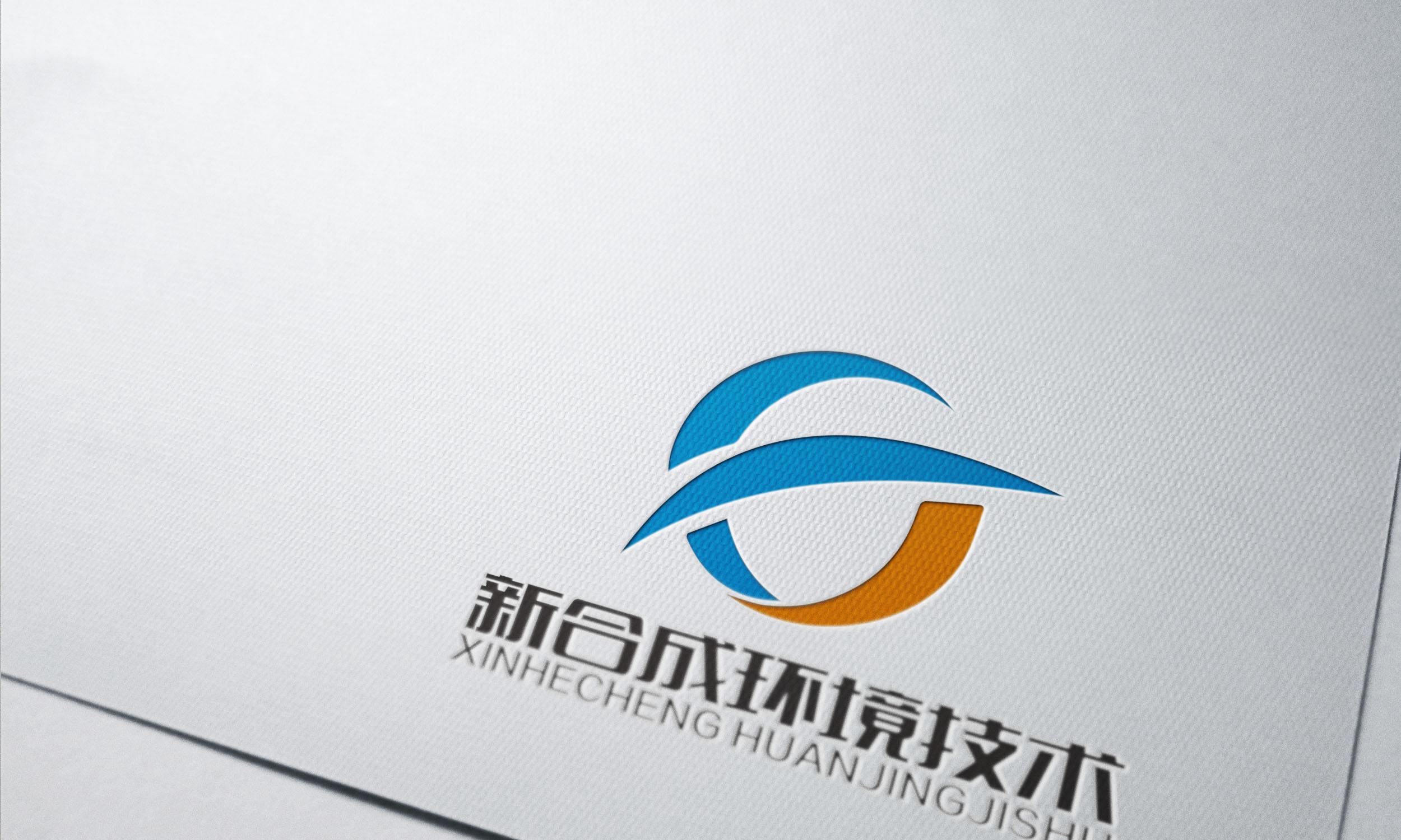 设计LOGO、公司名称字体及名片_3027187_k68威客网