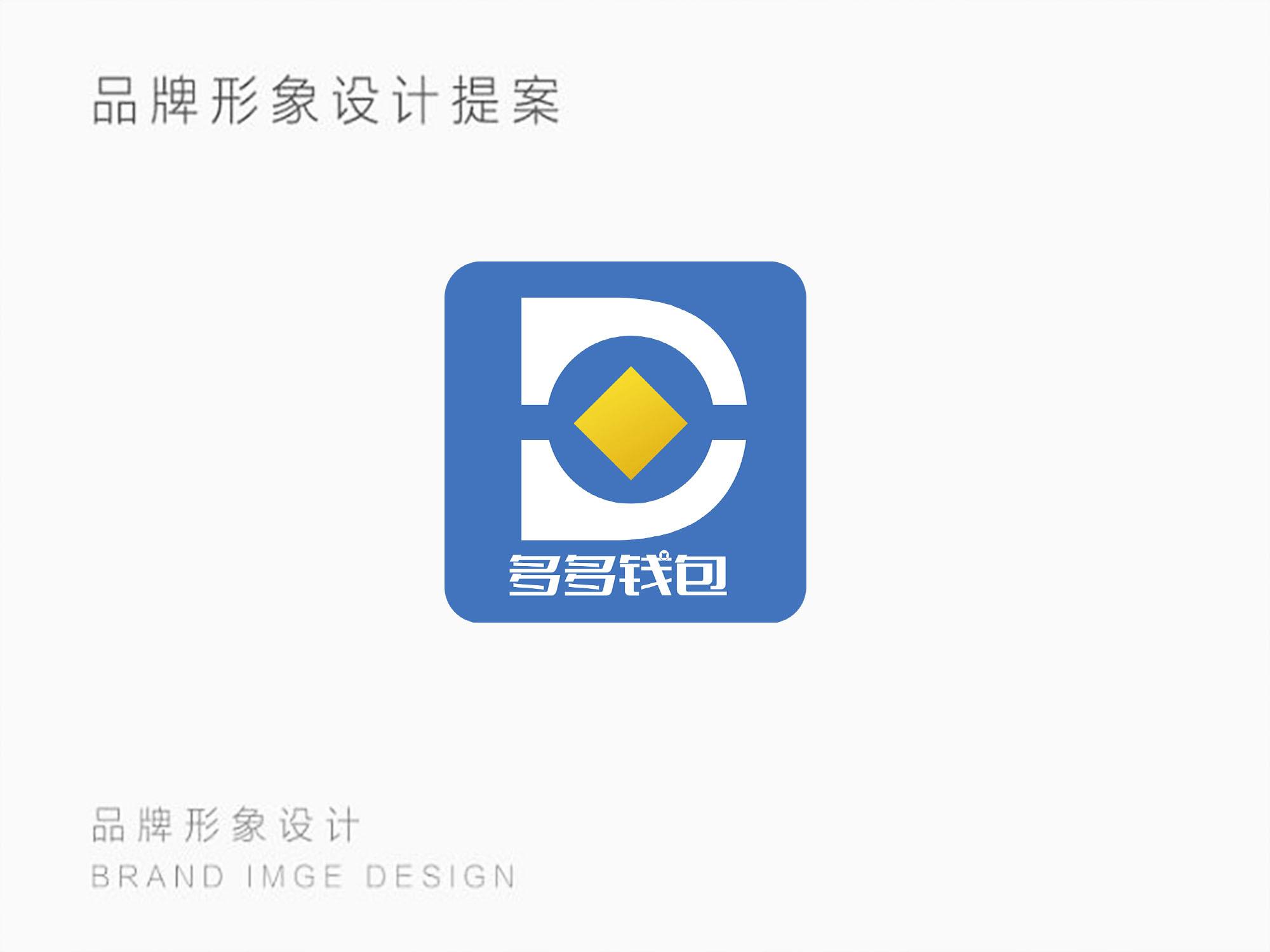 设计app端logo图标_3027586_k68威客网