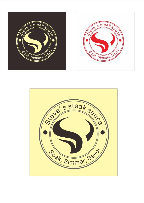 酱料酱汁logo设计_3037498_k68威客网