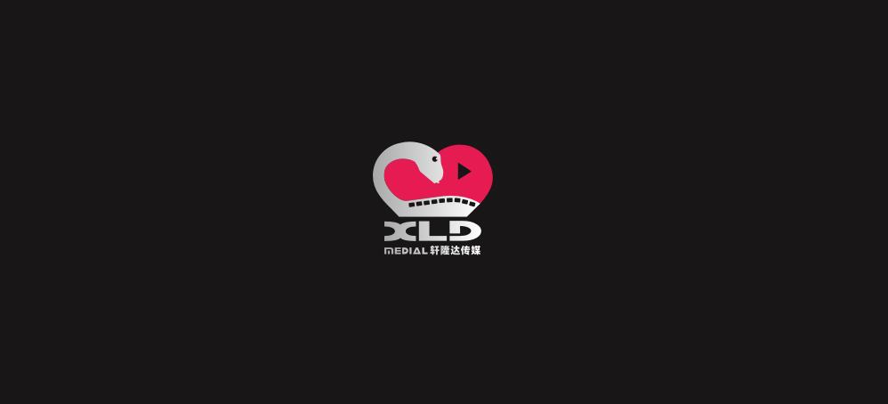 轩隆达传媒logo设计_3032855_k68威客网