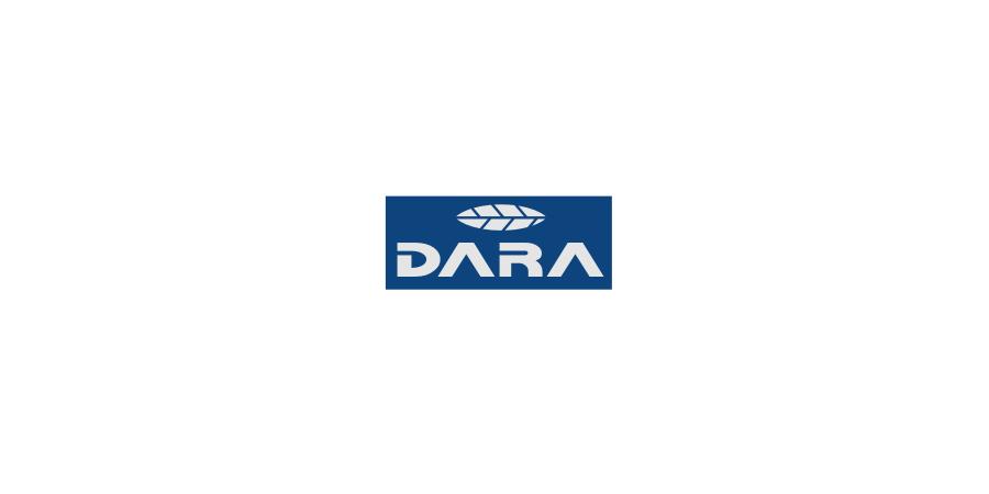 DARA  logo设计_3034670_k68威客网