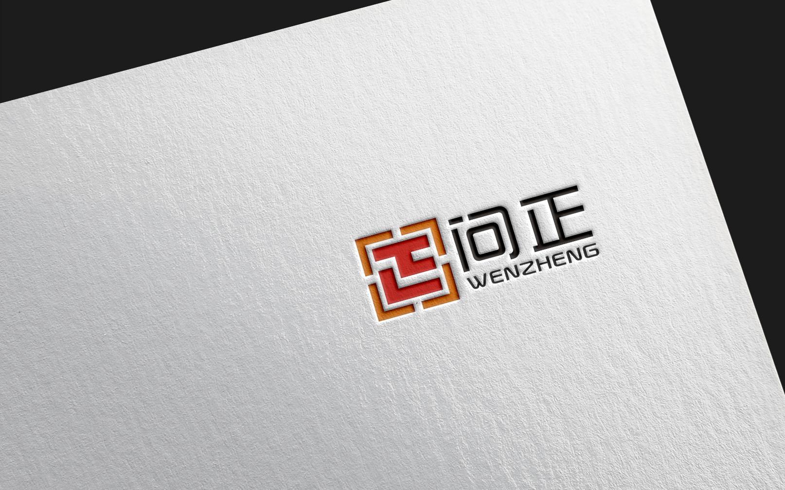 公司LOGO设计_3032378_k68威客网