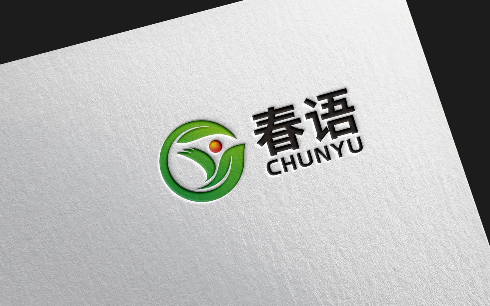 公司品牌logo_3034737_k68威客网