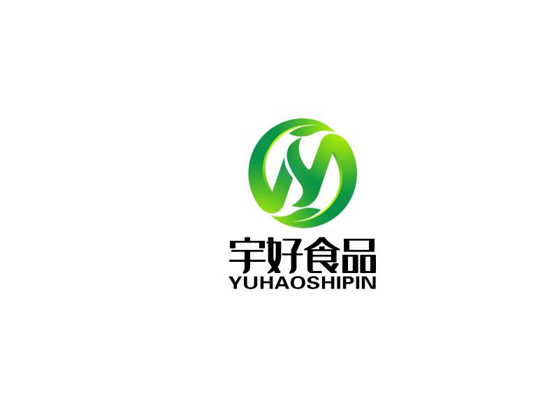 四川宇好食品有限公司LOGO和名片设计_3036249_k68威客网