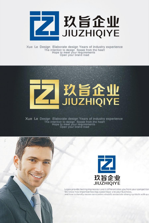 logo 设计_3037095_k68威客网