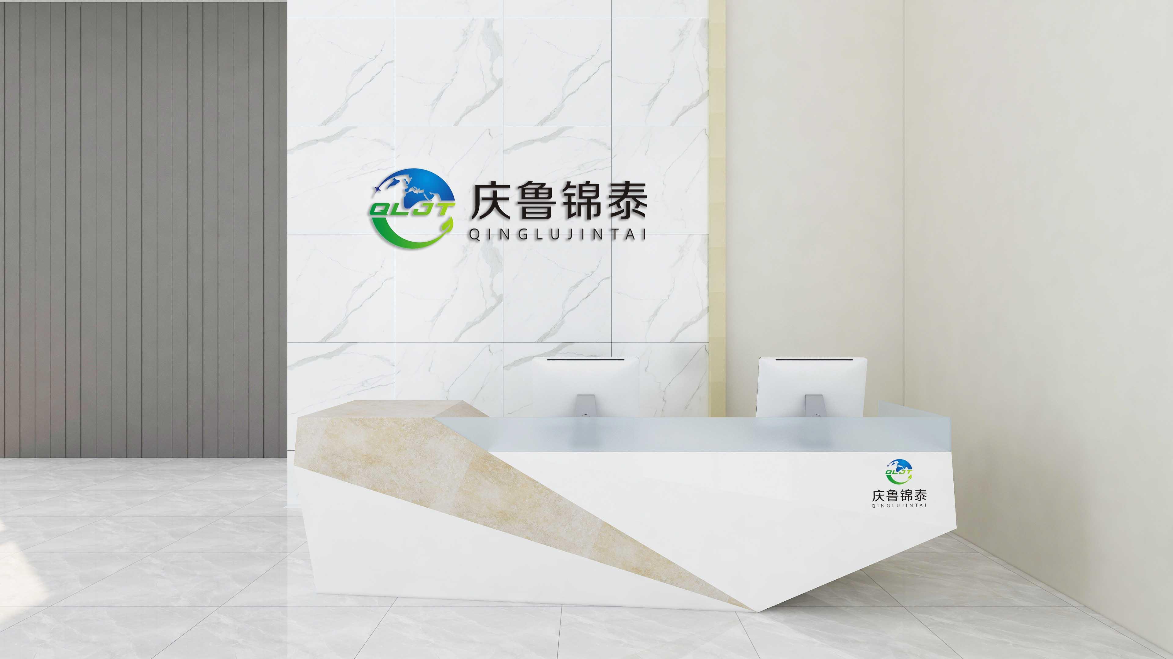 防腐科技公司LOGO设计_3032735_k68威客网
