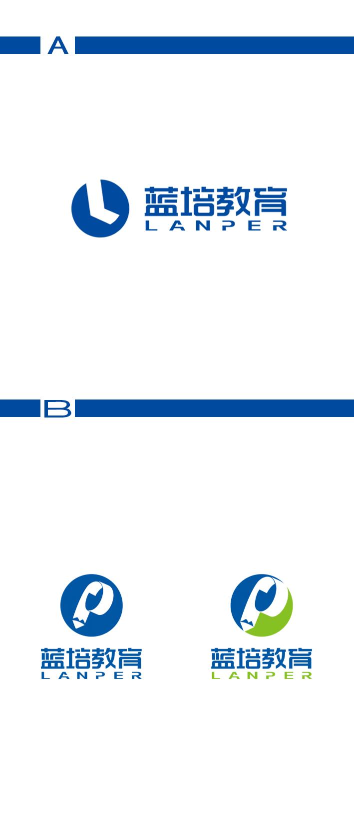 学校设计LOGO_3031650_k68威客网