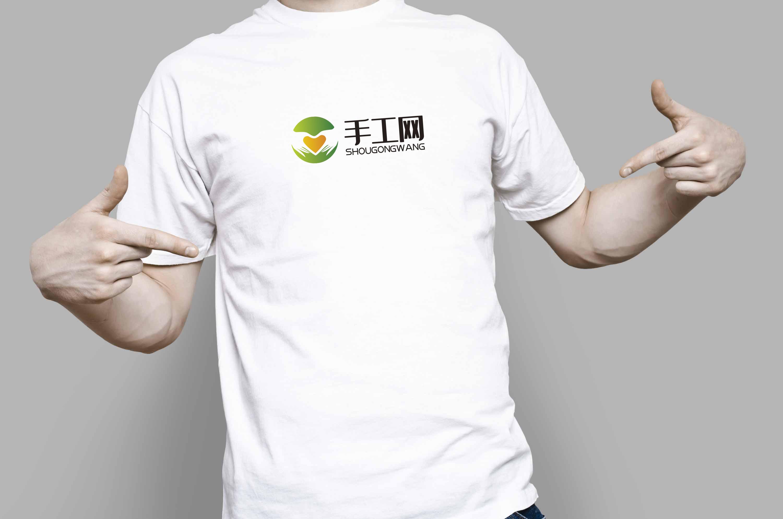 手工爱好者Logo征集_3034068_k68威客网