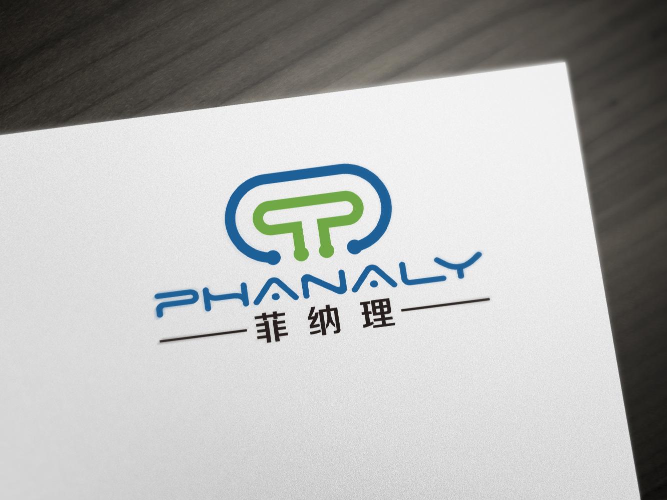 热分析仪器行业logo设计_3034133_k68威客网