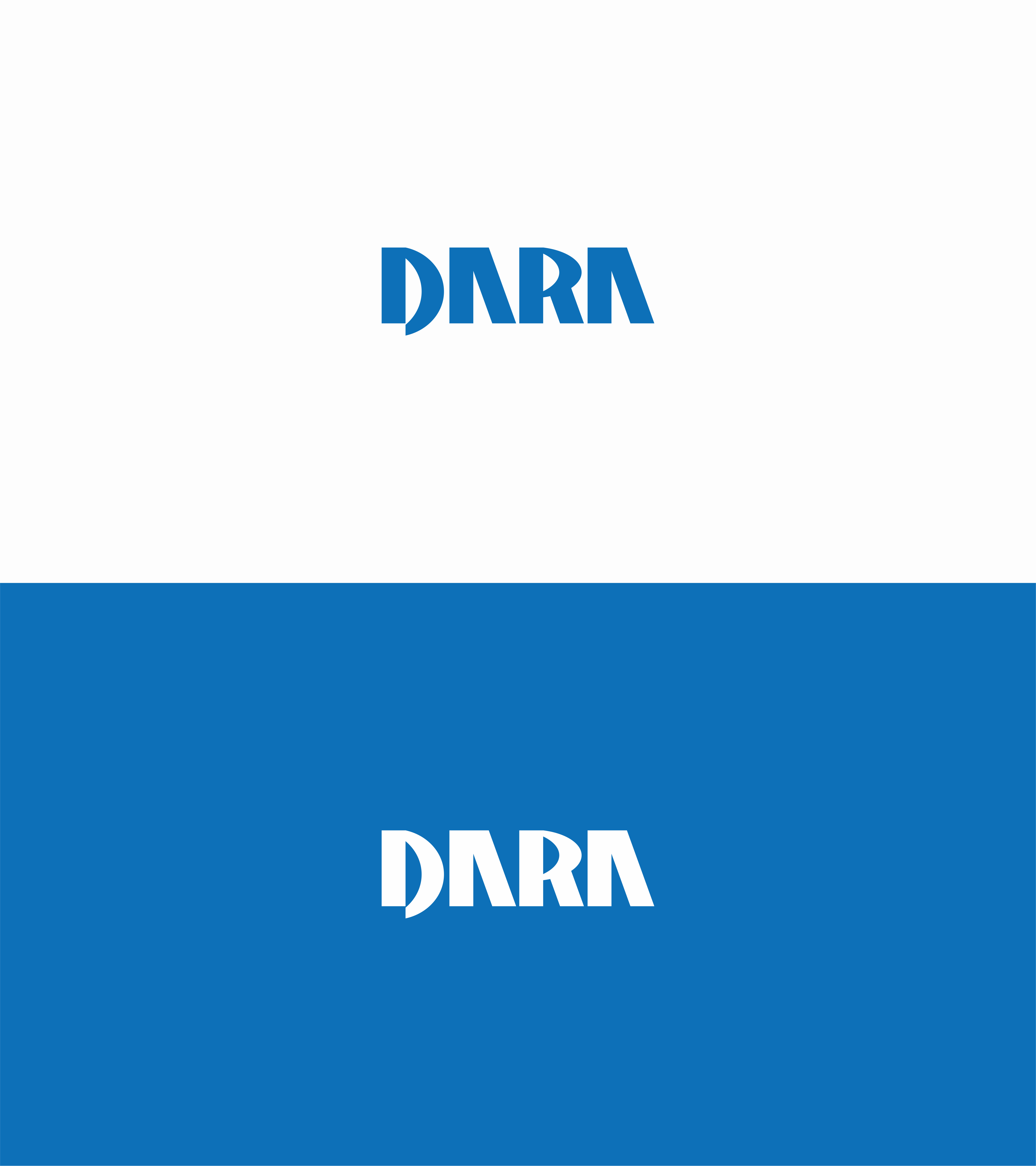 DARA  logo设计_3034677_k68威客网