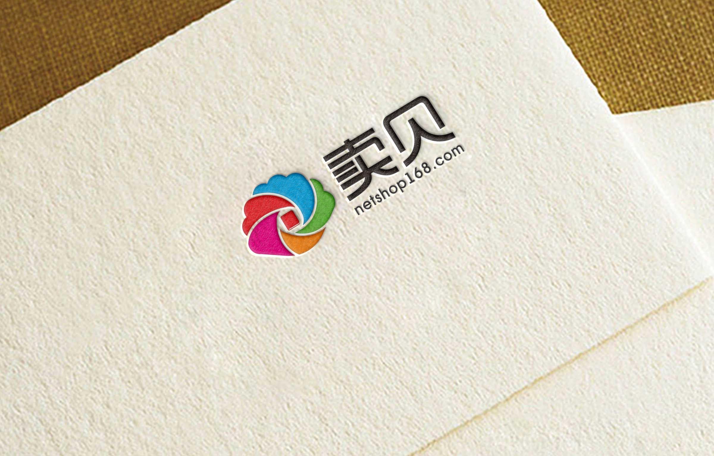 商城logo设计_3036148_k68威客网