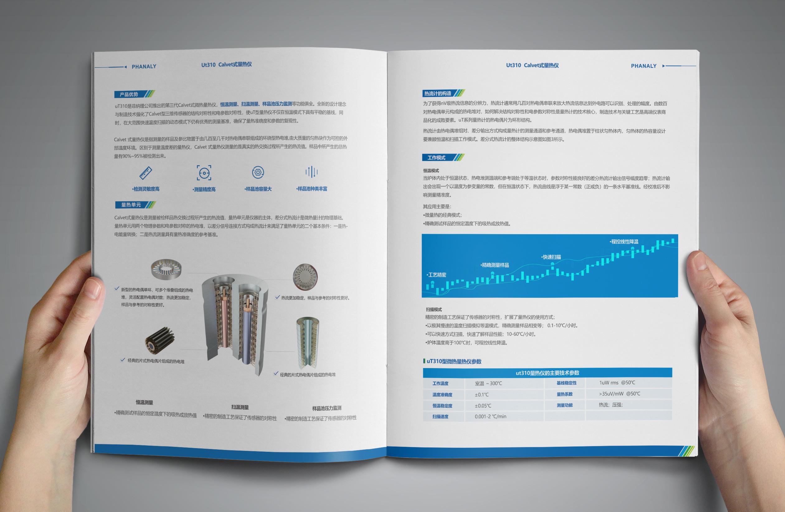 产品画册和易拉宝设计_3034245_k68威客网