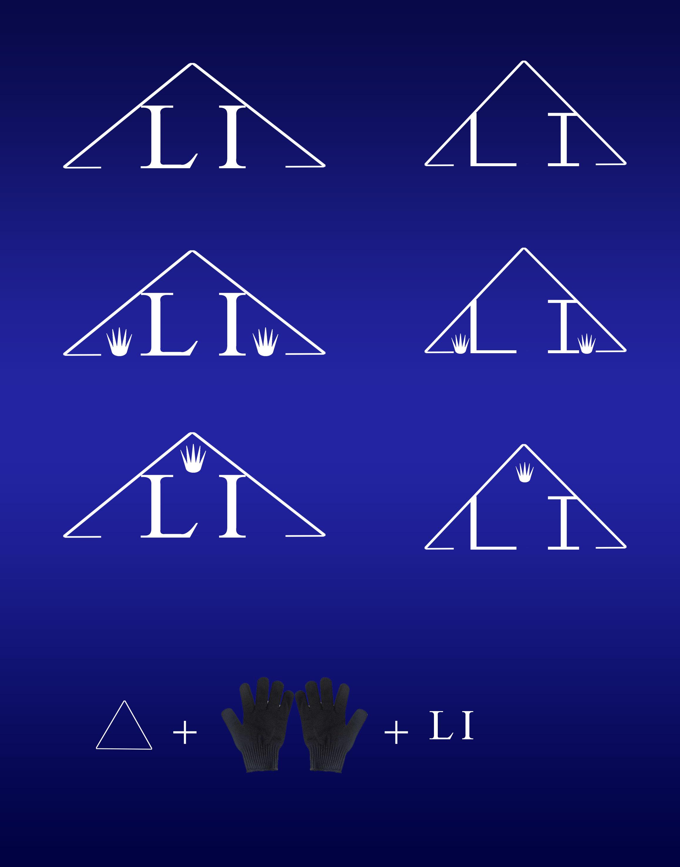 手套品牌logo设计_3036455_k68威客网