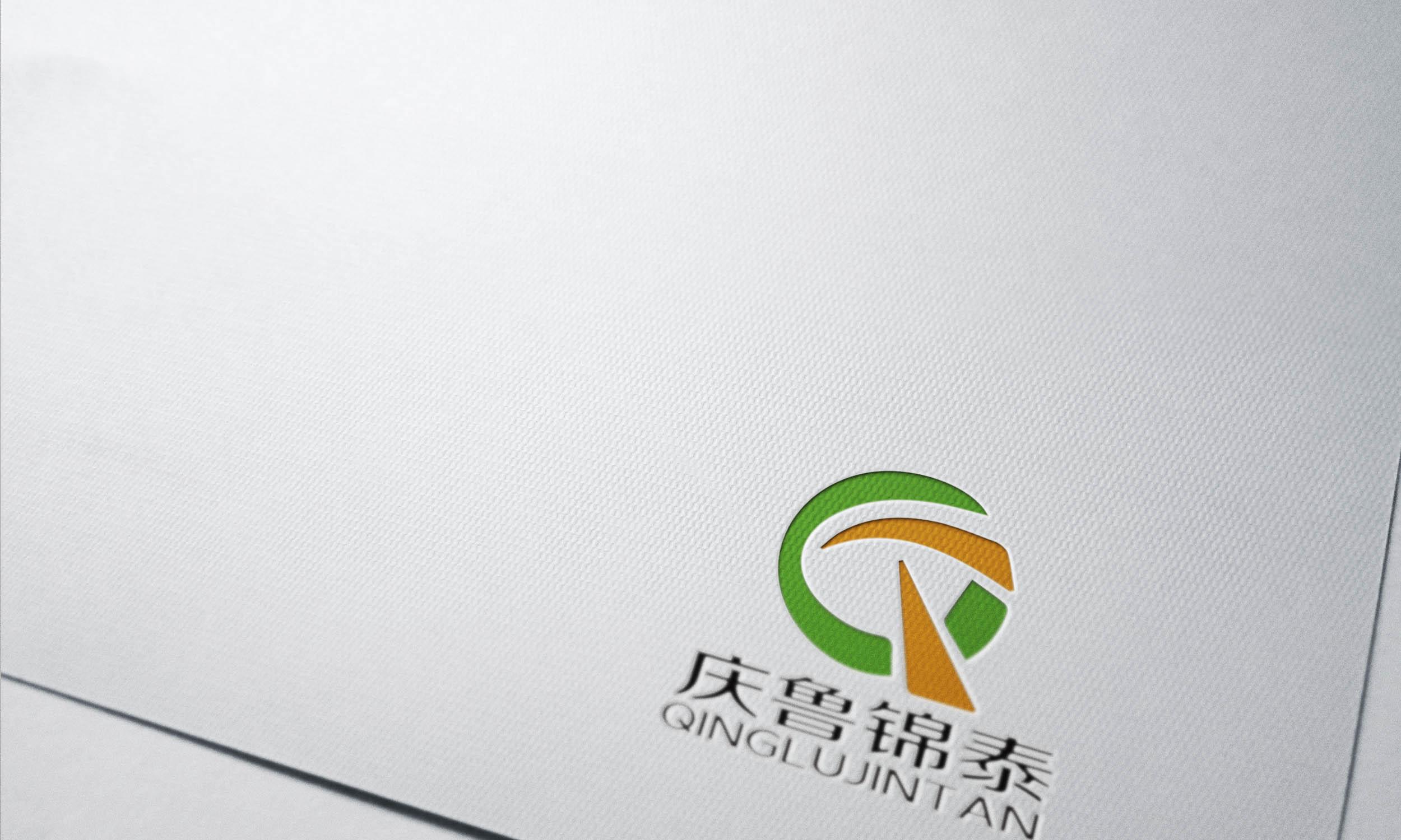 防腐科技公司LOGO设计_3032751_k68威客网