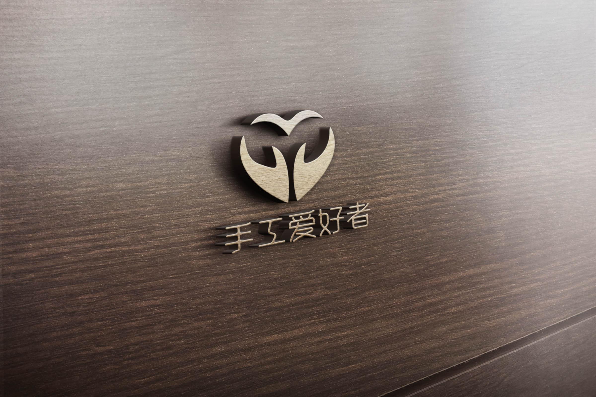 手工爱好者Logo征集_3034076_k68威客网