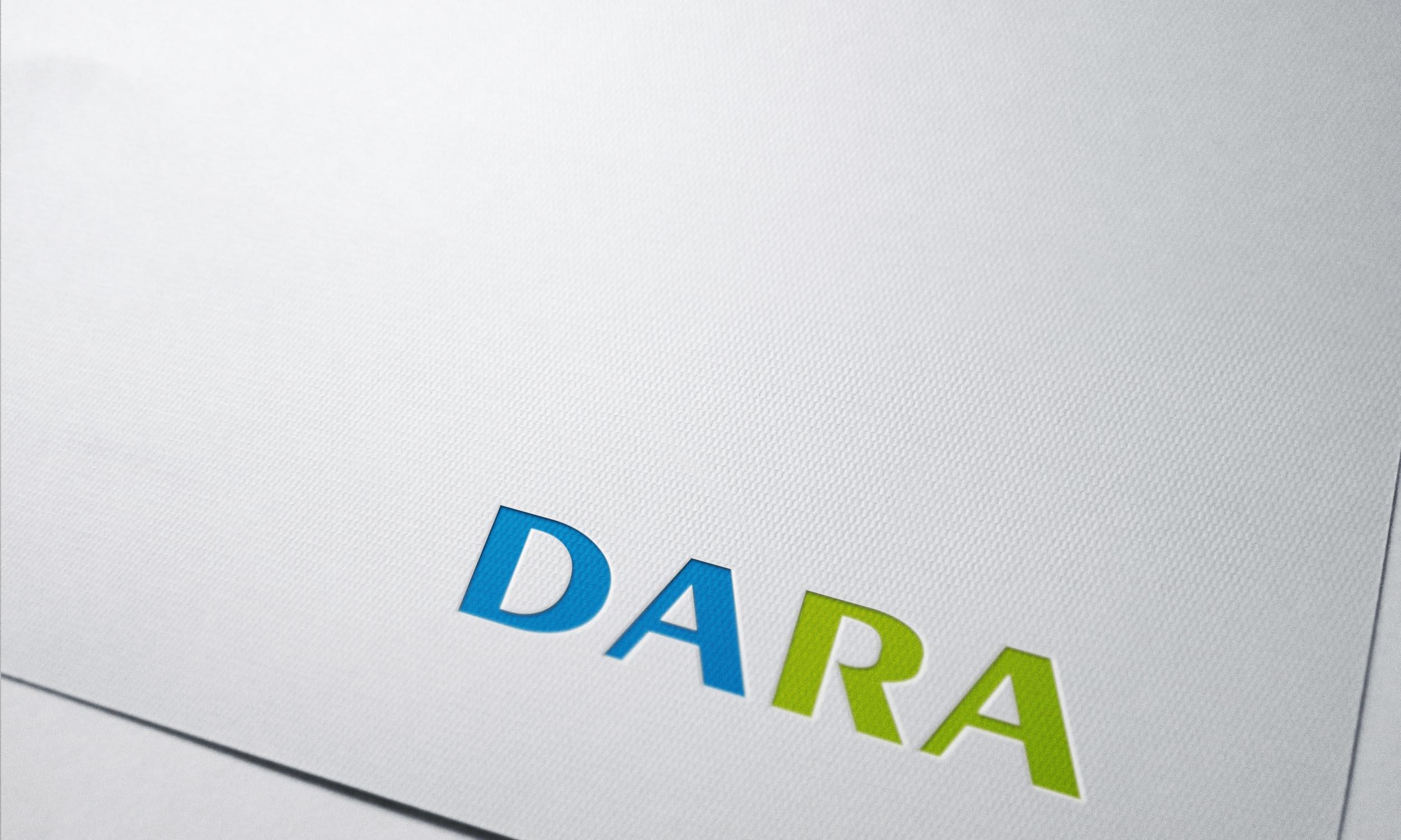DARA  logo设计_3034679_k68威客网