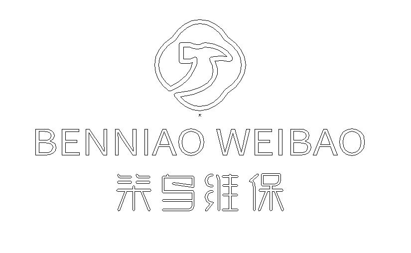 logo名称,笨鸟 / 笨鸟维保_3033484_k68威客网