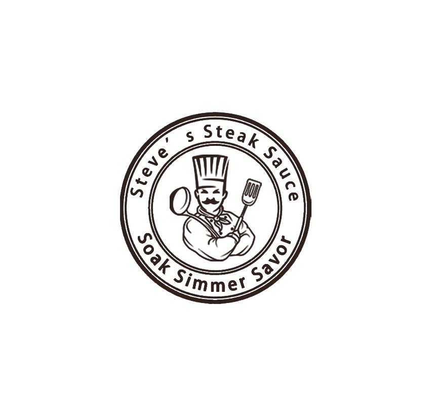 酱料酱汁logo设计_3037490_k68威客网