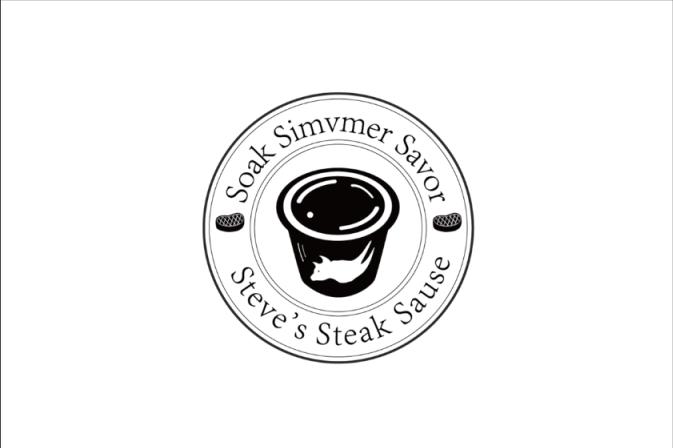 酱料酱汁logo设计_3037487_k68威客网